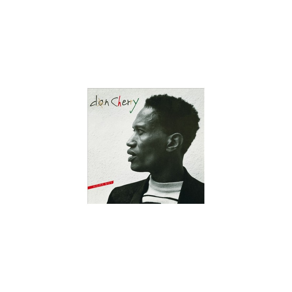 Don Cherry - Home Boy Sister Out (Vinyl)