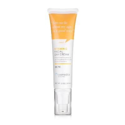 Cosmedica Skincare Vitamin C Facial Day Cream - 2oz