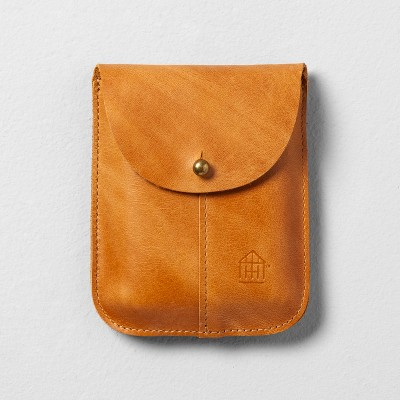 Card Deck with Leather Case - Hearth & Hand™ with Magnolia
