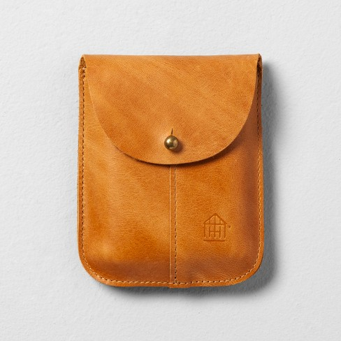 Card Deck with Leather Case - Hearth & Hand™ with Magnolia - image 1 of 3