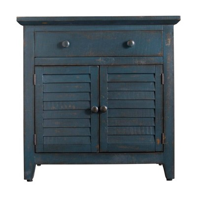 Diego 2 Door Accent Chest - Picket House Furnishings
