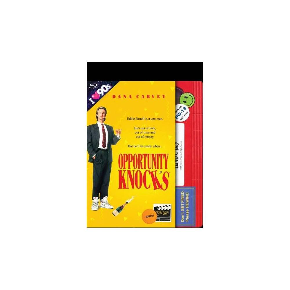Opportunity Knocks (Retro Vhs 90s Bd) (Blu-ray)