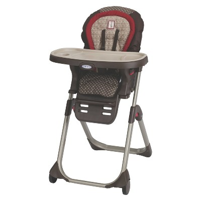 Graco® DuoDiner™ 3-in-1 Convertible High Chair - Starburst