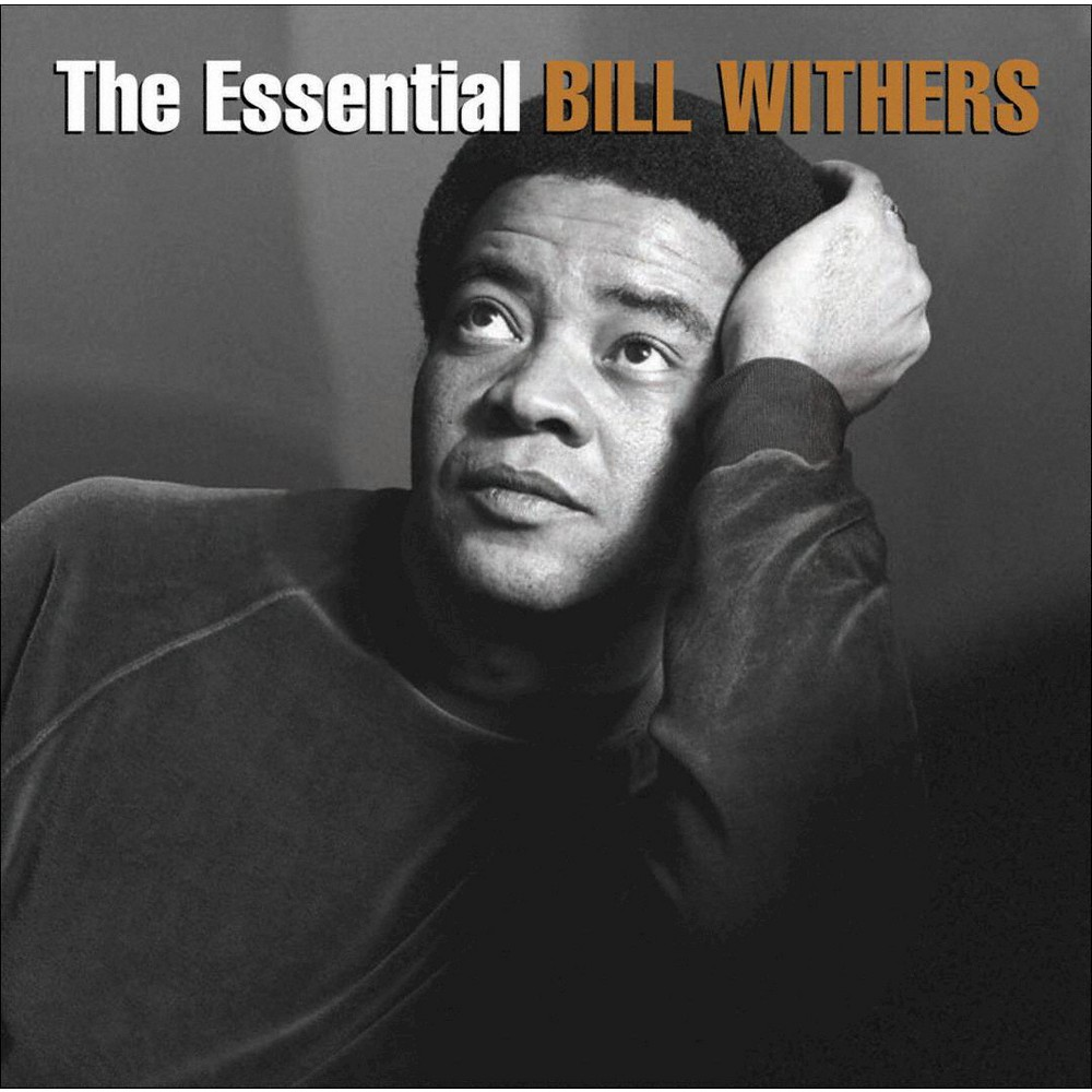 Bill Withers - Essential Bill Withers (CD)