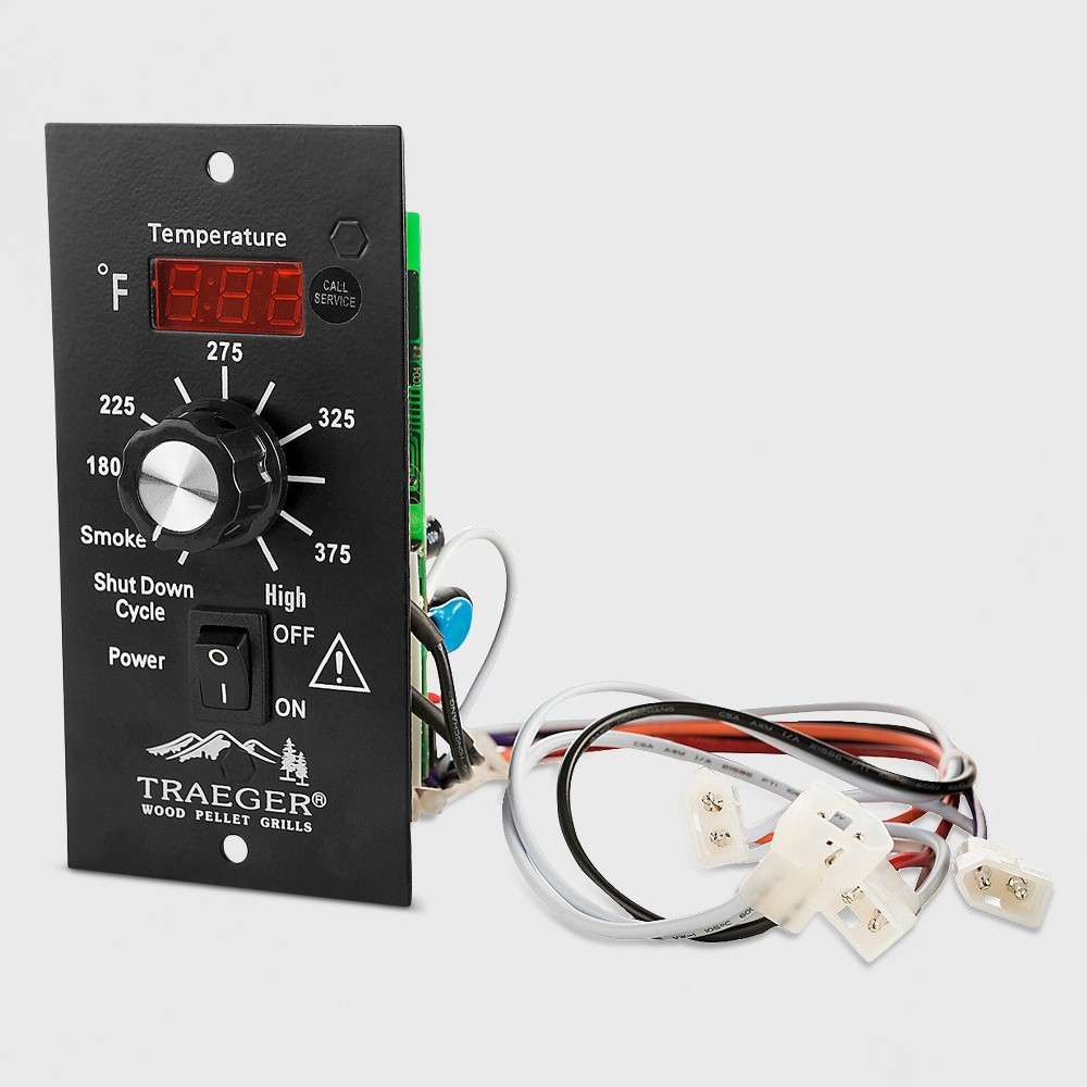 Image of Traeger Digital Thermostat Kit