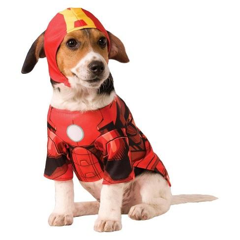 Rubie's Iron Man Dog Costume - Medium - image 1 of 1