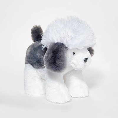Baby Sheepdog Beanbag Plush Doll - Just One You® made by carter's