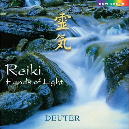 Deuter; Deuter - Reiki: Hands of Light (CD) - image 1 of 1