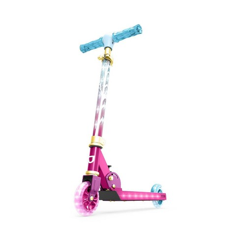 Jetson Disney Frozen II 2 Wheel Kids' Kick Scooter - Pink - image 1 of 4