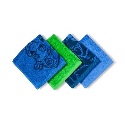 PAW Patrol® Washcloths