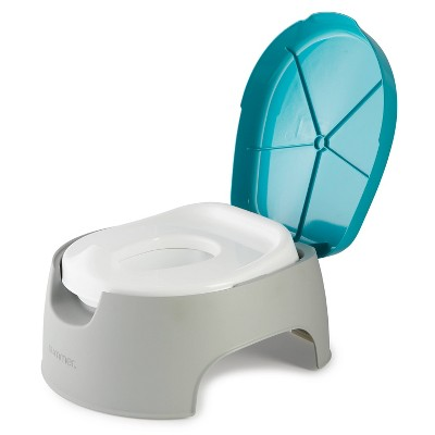 Summer Infant 3-In-1 Train With Me Potty