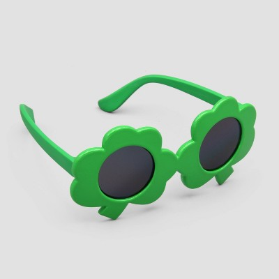 Baby Shamrock Sunglasses - Just One You® made by carter's Green