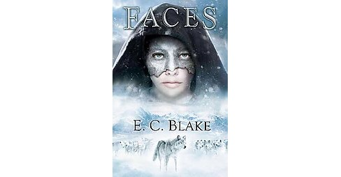 Faces (Paperback) (E. C. Blake) - image 1 of 1
