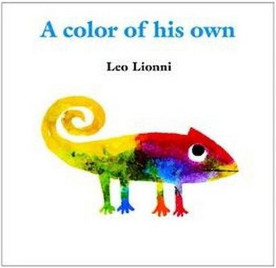 Color of His Own (Hardcover)(Leo Lionni)