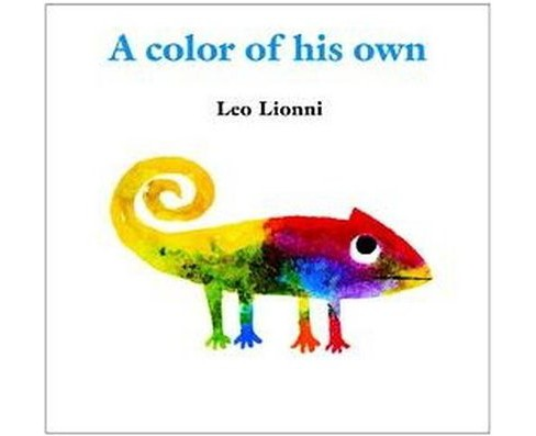 Color of His Own (Hardcover) (Leo Lionni) - image 1 of 1