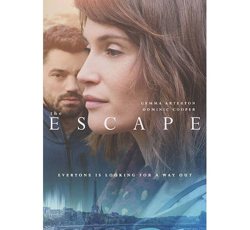 Escape (DVD) - image 1 of 1