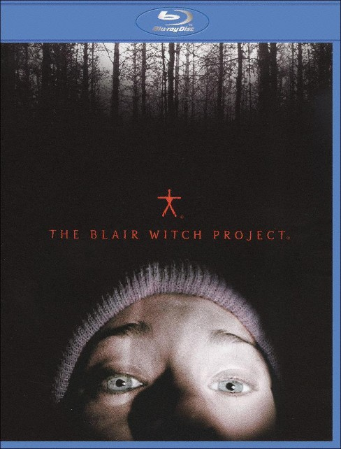 Blair Witch Project (Blu-ray) - image 1 of 1