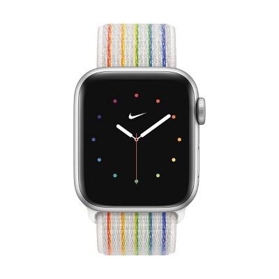 Apple Watch 40mm Nike Sport Loop - Pride Edition