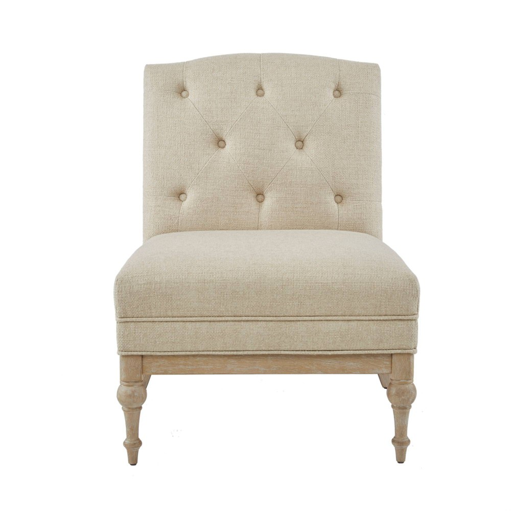 Sunny Accent Chair Beige, accent chairs was $299.99 now $209.99 (30.0% off)