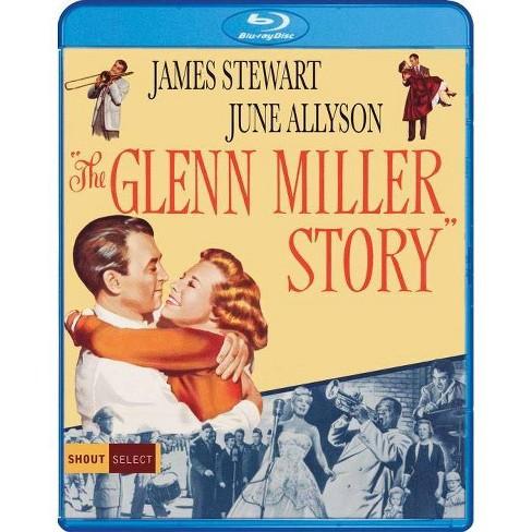 The Glenn Miller Story (Blu-ray) - image 1 of 1