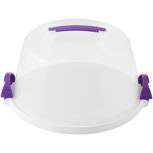 Wilton 2 In 1 Cake And Cupcake Carrier Target