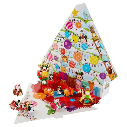 Tsum Tsum Mini Figures Advent Calendar - image 1 of 4