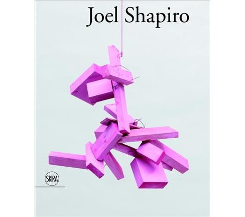 Joel Shapiro -  (Hardcover) - image 1 of 1
