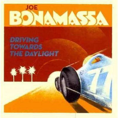 Joe Bonamassa - Driving Towards The Daylight (CD)