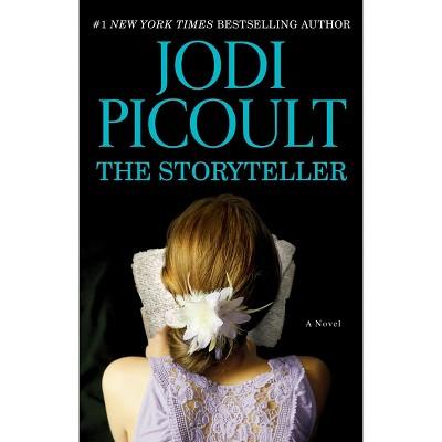 The Storyteller (Paperback)by Jodi Picoult
