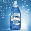 Dawn Platinum Dishwashing Liquid Dish Soap - Refreshing Rain - 24 fl oz - image 3 of 4