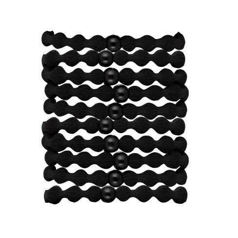 Goody Ouchless Forever Elastic Hair Ties - 10ct   Target 2842307d3e0