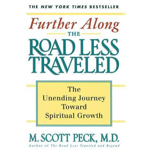 Further Along the Road Less Traveled - 2 Edition by  M Scott Peck (Paperback) - image 1 of 1