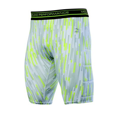 Mizuno Youth Boys' Breaker Sliding Shorts