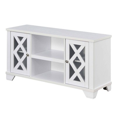 """Gateway TV Stand for TVs up to 52"""" - Breighton Home"""