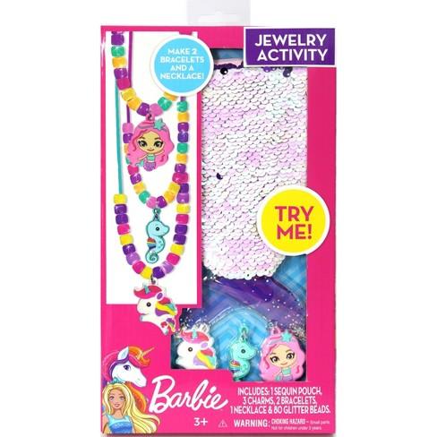 Barbie Jewelry Activity Kit - image 1 of 4