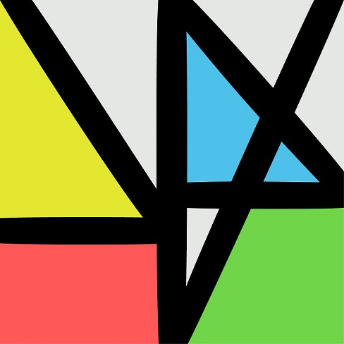 New order - Music complete (Vinyl) - image 1 of 1