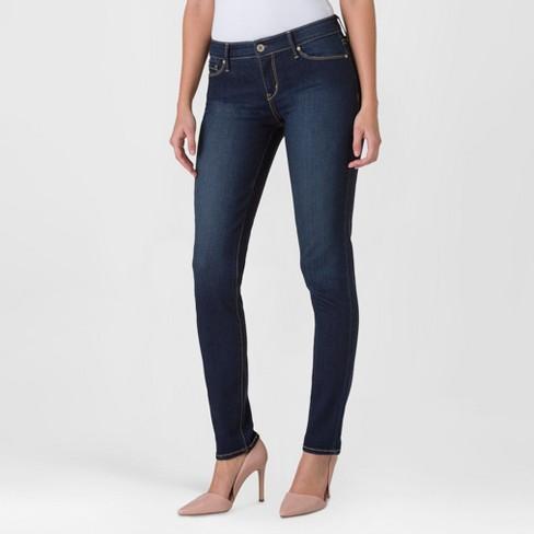 Levi Womens Skinny Jeans