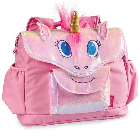Bixbee Kids Unicorn Backpack Pink Target
