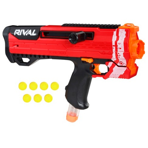 NERF Nerf Rival Helios XVIII-700 (red) - image 1 of 5