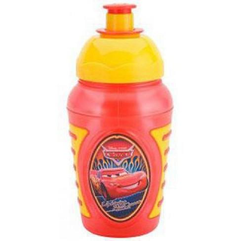 Disney / Pixar Cars Lightning McQueen E-Z Freeze Grip Sport Bottle - image 1 of 1