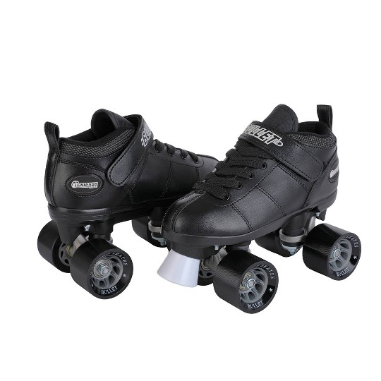 Chicago Skates Men's Bullet Speed Skate - Size 6 image number null