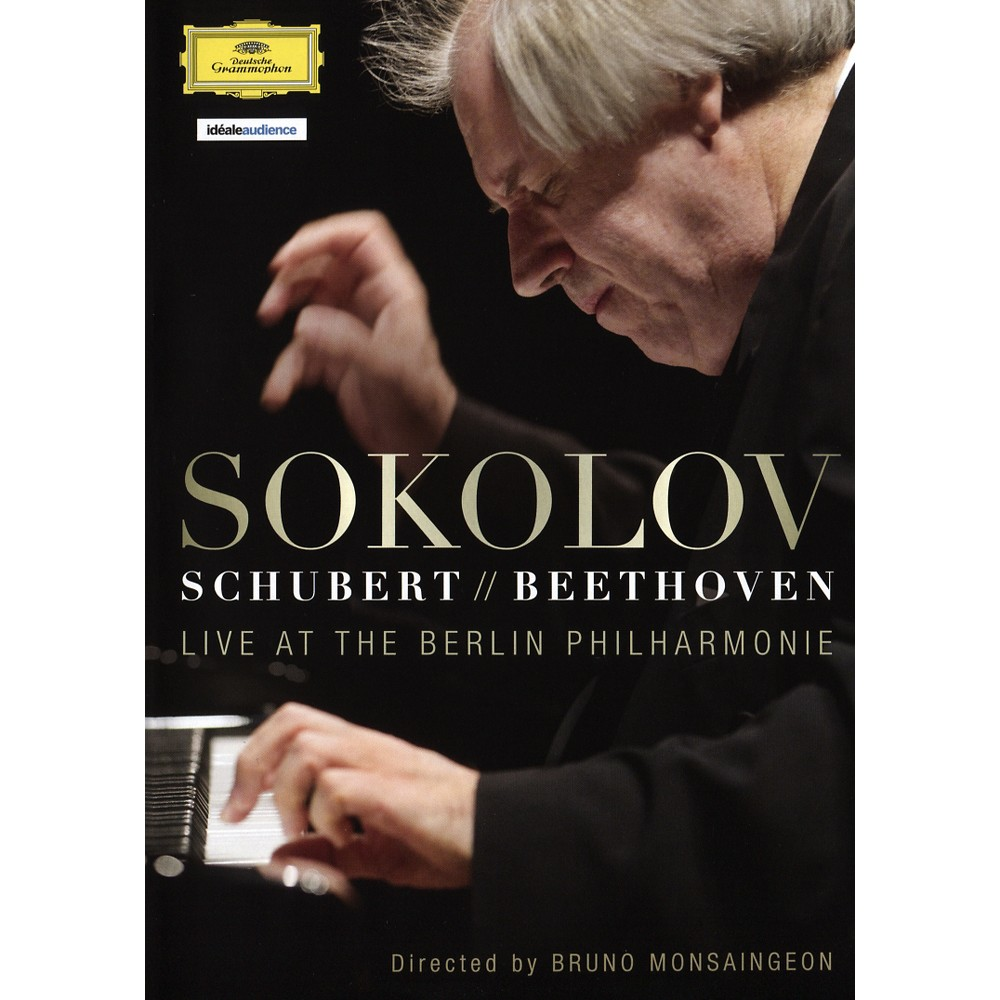 Schubert & Beethoven:Live At The Berl (Dvd)