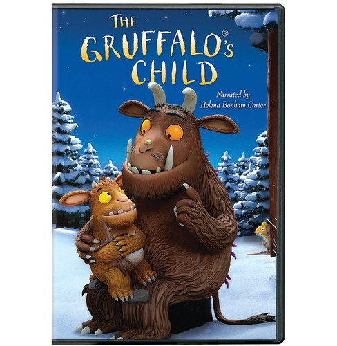 Gruffalo's Child (DVD) - image 1 of 1