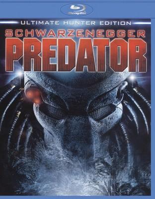 Predator (Ultimate Hunter Edition) (With Movie Money) (Blu-ray)