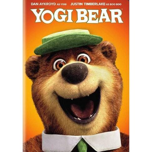 Yogi Bear (DVD) - image 1 of 1