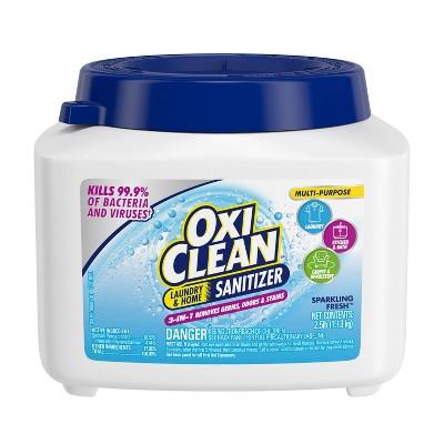 OxiClean Sanitizer - 2.5lb