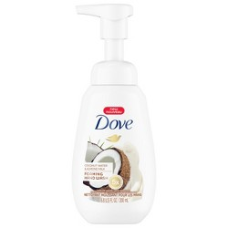 Dove Foaming Hand Wash Coconut + Almond Milk - 6.8oz