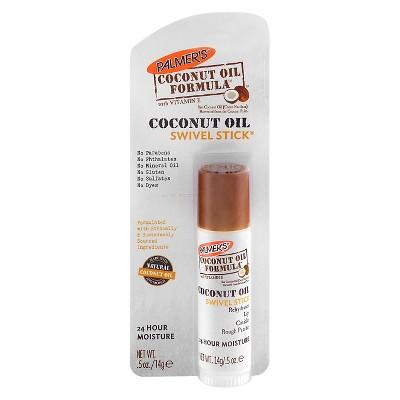 Palmer's Coconut Oil Formula Swivel Stick 0.5oz