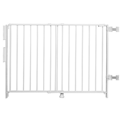 Superieur Regalo® Top Of Stairs Baby Gate