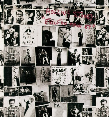 The Rolling Stones - Exile on Main St. (CD)